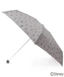 grove/w.p.c 元気いっぱい折りたたみ傘(ミッキーマウス)/501411383