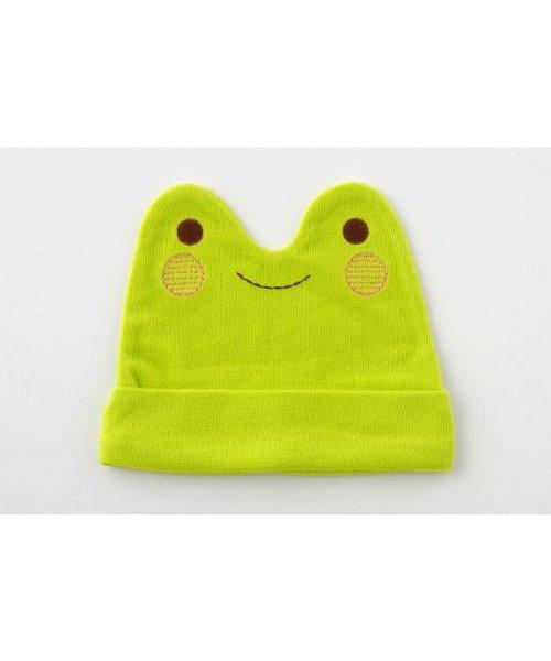 chuckleBABY(チャックルベビー)/帽子/P9268