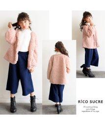 RiCO SUCRE/ファーブルゾン/501412835