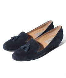 INTER-CHAUSSURES IMPORT/【ABOVE AND BEYOND】インヒールタッセルオペラパンプス/501296428
