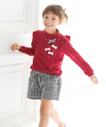 Little Princess/子供服ショートパンツAILES202635 /501370776