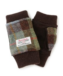 Adam et Rope Le Magasin/【Harris Tweed】ミテーヌグローブ/501383490