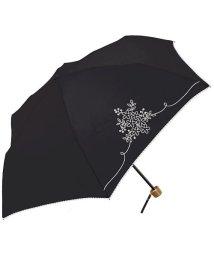 BACKYARD/MIKUNI ミクニ 折りたたみ 日傘 50cm/501392225