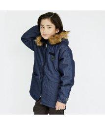 KRIFF MAYER(Kids)/ふわふわコートZ(120~160cm)/501397158