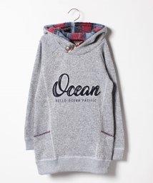 Ocean Pacific Kids/キッズ ワンピース/501408053