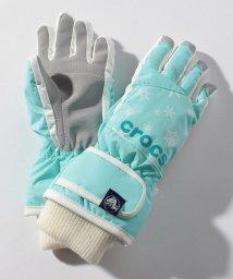 crocs(KIDS WEAR)/CROCSスノーグローブ雪の結晶柄/501408871