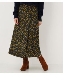 SLY/LEO FLORAL WRAP M/SK/501414033