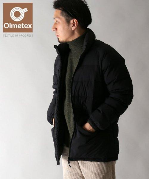 JOURNAL STANDARD(ジャーナルスタンダード)/【OLMETEX】 スタンドダウンジャケット/19011600210010