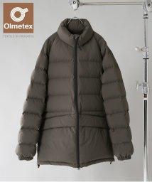 JOURNAL STANDARD/【OLMETEX】 スタンドダウンジャケット/501415419