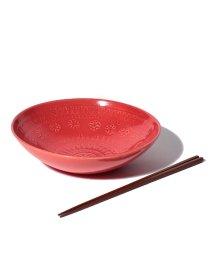 Afternoon Tea LIVING/SAKUZAN/大鉢&お箸セット/501391775