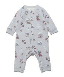 gelato pique Kids&Baby/ウィンター baby ロンパース/501416105