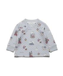 gelato pique Kids&Baby/ウィンター baby プルオーバー/501416110