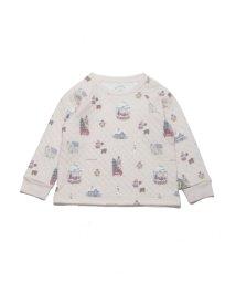 gelato pique Kids&Baby/【KIDS】ウィンター kids プルオーバー/501416119
