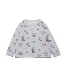 gelato pique Kids&Baby/ウィンター kids プルオーバー/501416119