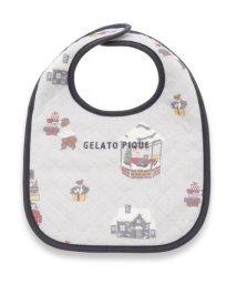 gelato pique Kids&Baby/ウィンター baby スタイ/501416149