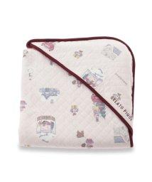 gelato pique Kids&Baby/ウィンター baby ブランケット/501416150