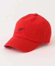 SHIPS KIDS/SHIPS KIDS:ワンポイント ロゴ キャップ/500837722