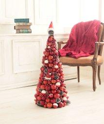Afternoon Tea LIVING/USBライト付きクリスマスツリーL/501364122