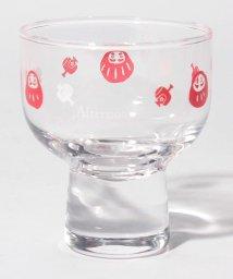 Afternoon Tea LIVING/だるま酒杯 125ml/501391778