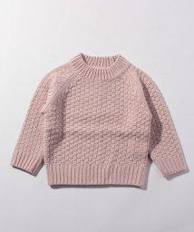 petit main/ベーシックニットセーター/501407945