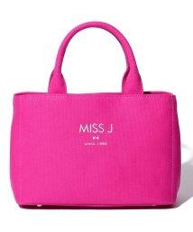 MISS J/アイコンバッグ/501410019