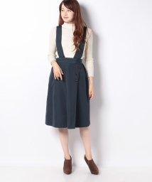Dear Princess/T/Cグログラン広巾スカート/501410822