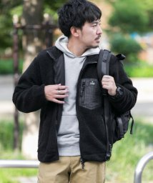 URBAN RESEARCH Sonny Label/Wrangler×Sonny Label 別注BOA JACKET/501418671