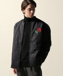 JOURNAL STANDARD relume Men's/THE QUIET LIFE ザ クワイエットライフ ROSE WAVES SHELL JACKET/501418677