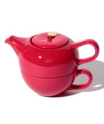 Afternoon Tea LIVING/りんご型ティーフォーワン/501349512