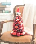Afternoon Tea LIVING/LEDライト付きクリスマスツリーS/501364124