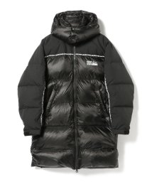 BEAMS OUTLET/VAPORIZE × FIRST DOWN / Down Coat/501370790