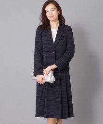 Leilian/【ウィンターコレクション掲載商品】ブラウス付スーツ/501376265
