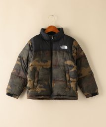 green label relaxing (Kids)/THE NORTH FACE(ザノースフェイス) NOVELTY NUPTSE/501383553