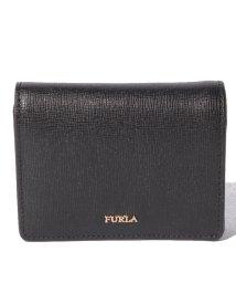 FURLA /フルラ バビロン 二つ折り財布(小銭入れ付)/501391651