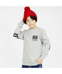 KRIFF MAYER(Kids)/アタタカスウェット(120~160cm)/501397175