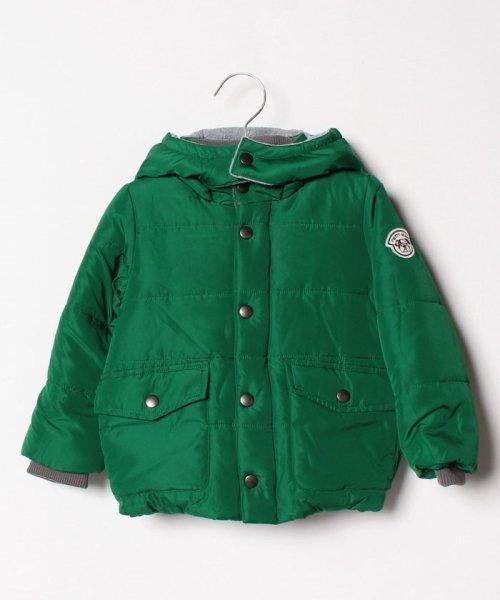 petit main(プティマイン)/袖リブ中わた入りジャケット/9584303