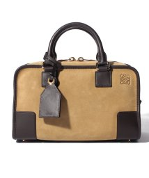 LOEWE/【LOEWE】ハンドバッグ/AMAZONA 28【GOLD/BROWN】/501411765