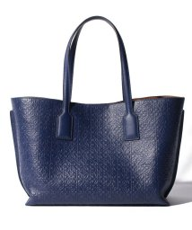 LOEWE/【LOEWE】トートバッグ/T SHOPPER【NAVY BLUE】/501411769