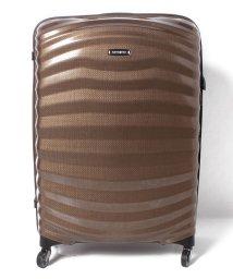 Samsonite/【SAMSONITE】ライトショック スピナー75 98L スーツケース/501412258