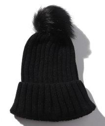 koe kids/リブニット帽/501413977