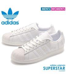 adidas/アディダス オリジナルス スーパースター SUPERSTAR B37986/501417286