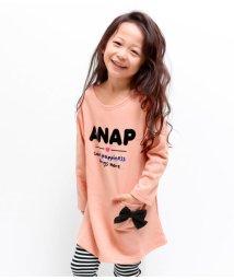 ANAP KIDS/バックリボンワンピース/501418971