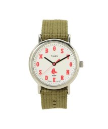 BEAMS MEN/TIMEX / Weekender MLB TRIBUTE COLLECTION 3針ウォッチ/501419569