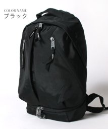 THE CASUAL/(バイヤーズセレクト)Buyer's Select BACKPACK SHELL/501420192