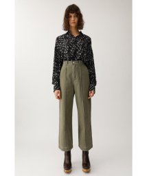 moussy/PIN TUCK WIDE パンツ/501420684
