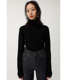 moussy/STANDARD ROLL NECK セーター/501420716