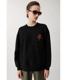 moussy/LONG SLEEVE LOOSE トップス/501420728