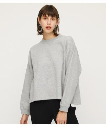 SLY/CROPPED SW TOPS/501420750