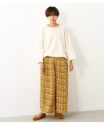 RODEO CROWNS WIDE BOWL/Floret フレア パンツ/501421026