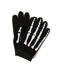 BEAMS MEN/HOT LEATHERS / Mechanic Glove/501271315